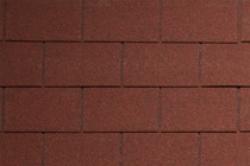 Мягкая черепица TEGOLA, Классик , красный Испания
