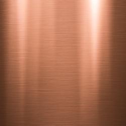 Металлочерепица Супермонтеррей Pur 50 Бронзовый металлик