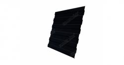 Профнастил стеновой С-8 Quarzit Lite RAL 9005
